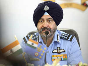 Air force will have first Rafale jets by 2019: Air Chief Marshal Dhanoa