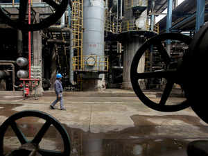 MRPL signs first term deal with Iraq Refinery
