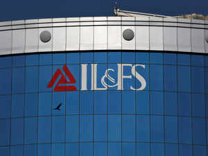 IL&FS (Infrastructure Leasing and Financial Services): IL&FS India