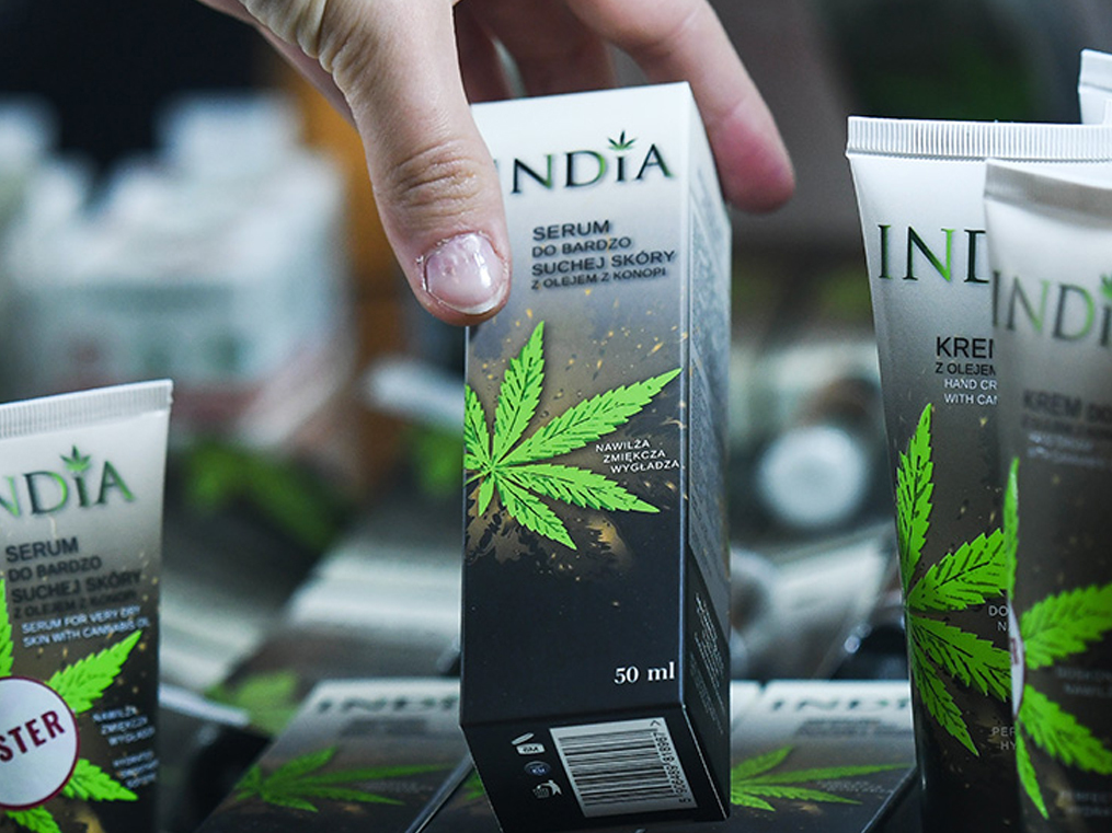 Yes, we cannabis: Medical marijuana is lighting up a USD100 billion opportunity. India's turn to roll.