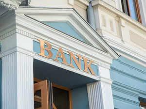 Bank--getty