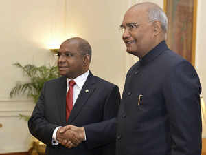 Maldives denies media reports of Indian Army deployment