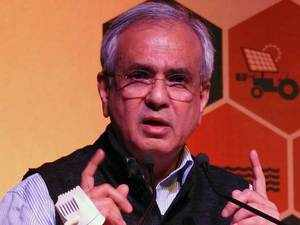 Niti Aayog accepts the challenge by Congress party over GDP figures