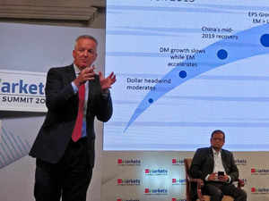 Pre-emptive RBI a rationale stance to have: Adrian Mowat at ETMGS