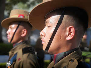 Height norms for STs of NE, Gorkhas in CAPF recruitment revised