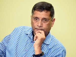 Arvind--BCCL