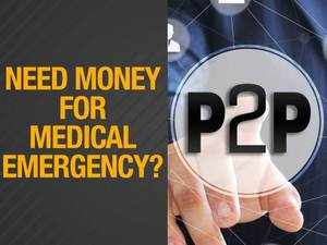Watch: Peer lending platform might be better for medical borrowing