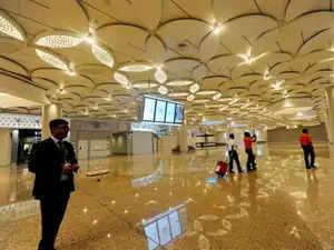 airport agencies