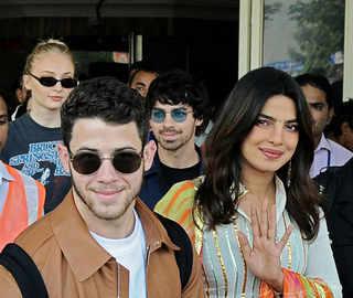 Priyanka, Nick host private mehendi ceremony at Umaid Bhawan: All the details