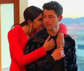 Incredibly romantic: A look into Priyanka Chopra, Nick Jonas's tale of love