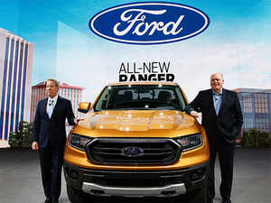Ford India Reports 26 Decline In Sales To 19 905 Units In Nov The