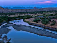How Rio Grande might become the first major victim of climate change