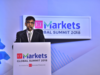 Talking head: Deepak Ajwani, Editor, Economictimes.com, makes his point
