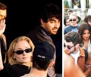 After Priyanka-Nick's Jodhpur wedding, Joe Jonas and Sophie Turner to tie the knot in France