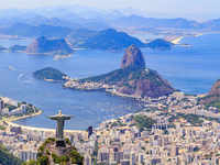 What makes Brazil, land of the Amazon and armadillos, a must-visit