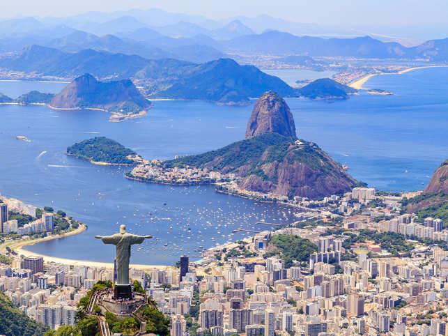Brazils Finest Assets — Edulify
