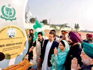 The Kartarpur moment: What to make of Imran Khan's olive branch?