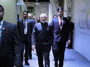 G20 Summit: PM Modi holds bilateral talks with several world leaders