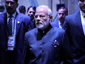 India will host G20 summit in 2022: PM Modi thanks Italy for accepting its request