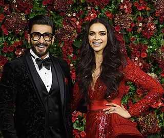 Watch: Deepika-Ranveer's star-studded wedding reception in Mumbai