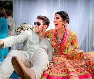 Priyanka Chopra, Nick Jonas wed at a lavish ceremony in Jodhpur