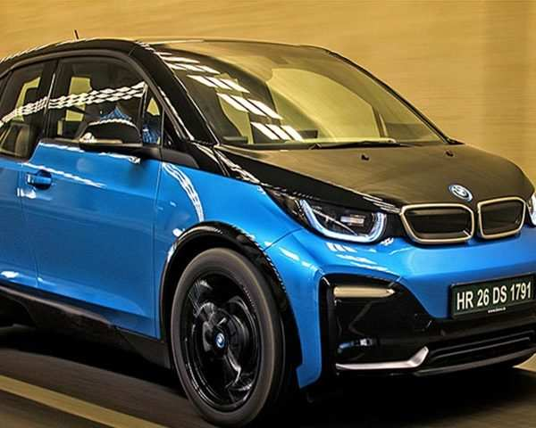 Bmw I3s Review Autocar Show 2018 Bmw I3s India Review The