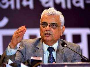 Demonetisation had no impact on black money in elections: Former CEC OP Rawat