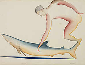 Works by Indian modernists to go under the hammer at Modern Art Sale