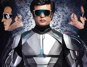 Rajinikanth-starrer '2.0' mints Rs 400 crore at the box office worldwide in opening weekend