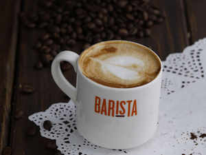 Barista eyes doubling India store count to 500 in 3 years