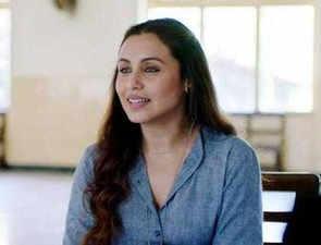 Rani Mukerji-starrer 'Hichki' among top-selling movies of 2018 in India at Google Play