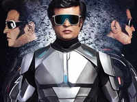 Rajinikanth-starrer '2.0' enters Rs 100 crore club within 5 days of release