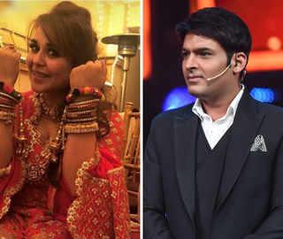 Kapil Sharma, Ginni Chatrath's wedding festivities begin with 'Akhand Path'