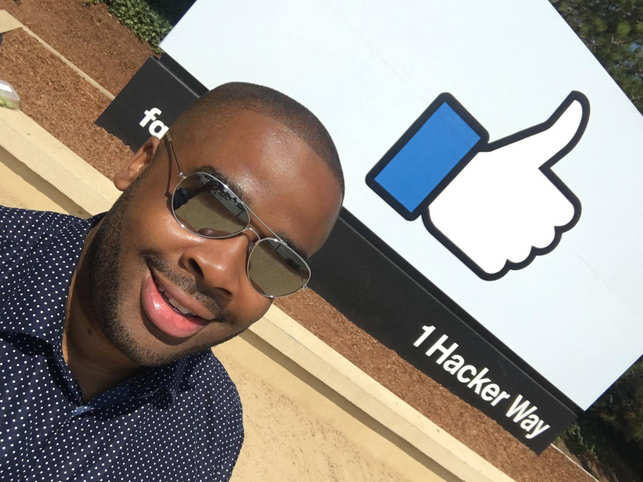 Facebook removes 'black people problem' post by ex-employee, then restores it