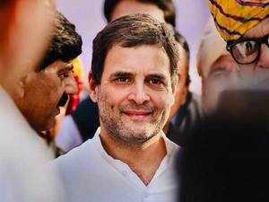 PM Modi mocks Rahul Gandhi over Kumbhakarna-Kumbha Ram gaffe