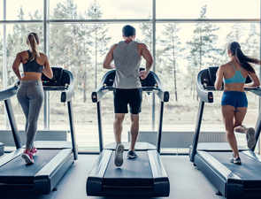 Don't give fitness a miss: An hour of treadmill can boost metabolism for 2 days
