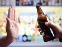 Are you diabetic and trying to lose weight? Curbing alcohol intake can help