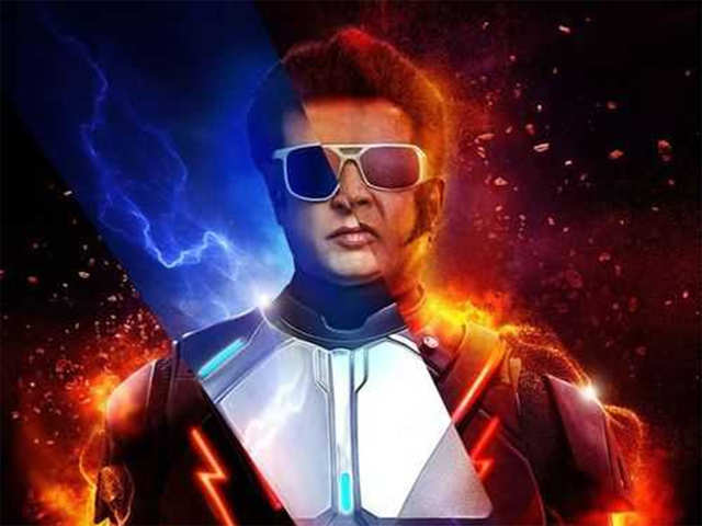 Rajinikanth's '2.0' heads to China, will release in 56,000 screens