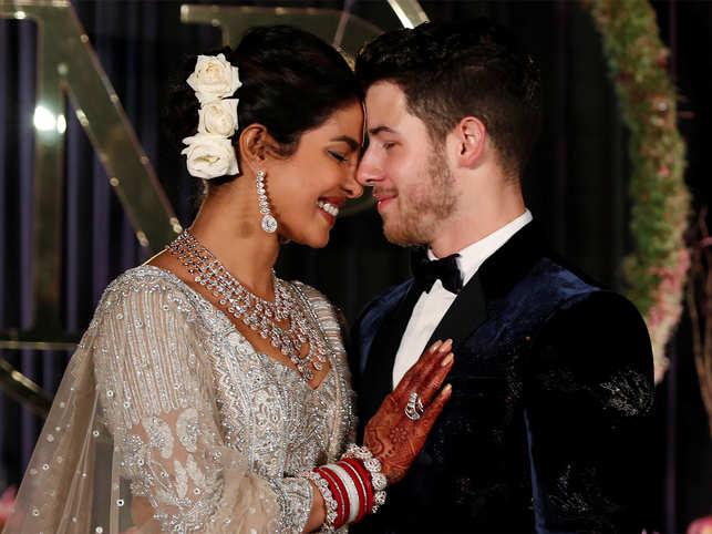 Nick Jonas After A Fairytale Wedding Priyanka Chopra Says She Is