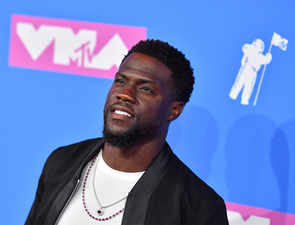 Actor-comedian Kevin Hart to host 2019 Oscars, says it has been a goal for a long time
