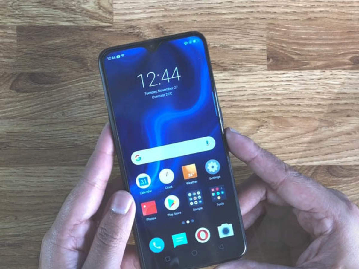 realme u1 features: Latest News & Videos, Photos about