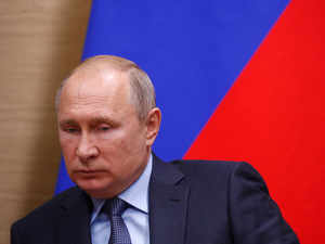 Putin: Russia will make banned missiles if U.S. exits arms treaty