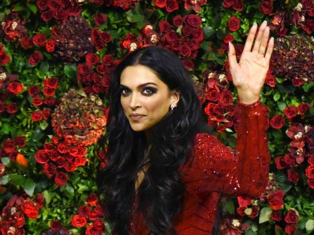 Deepika Padukone named sexiest Asian woman in UK poll