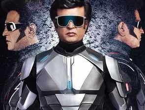 Moolah machine: Rajinikanth-starrer '2.0' rakes in Rs. 500 crore worldwide