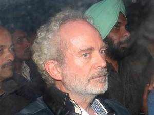 AgustaWestland scam: Christian Michel denies bribing govt officials