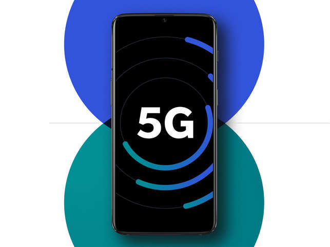Image result for 5 mn 5G smartphones to be delivered in 2019