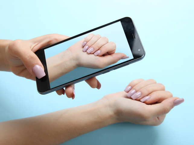 Scared of needles? New smartphone app can detect anaemia - The