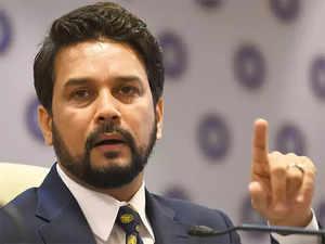Supreme Court quashes second FIR against BJP MP Anurag Thakur and