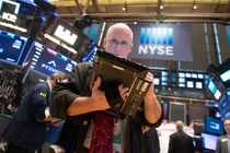 US Stocks -