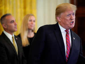 Would not allow Iran obtain nuclear weapons: Trump